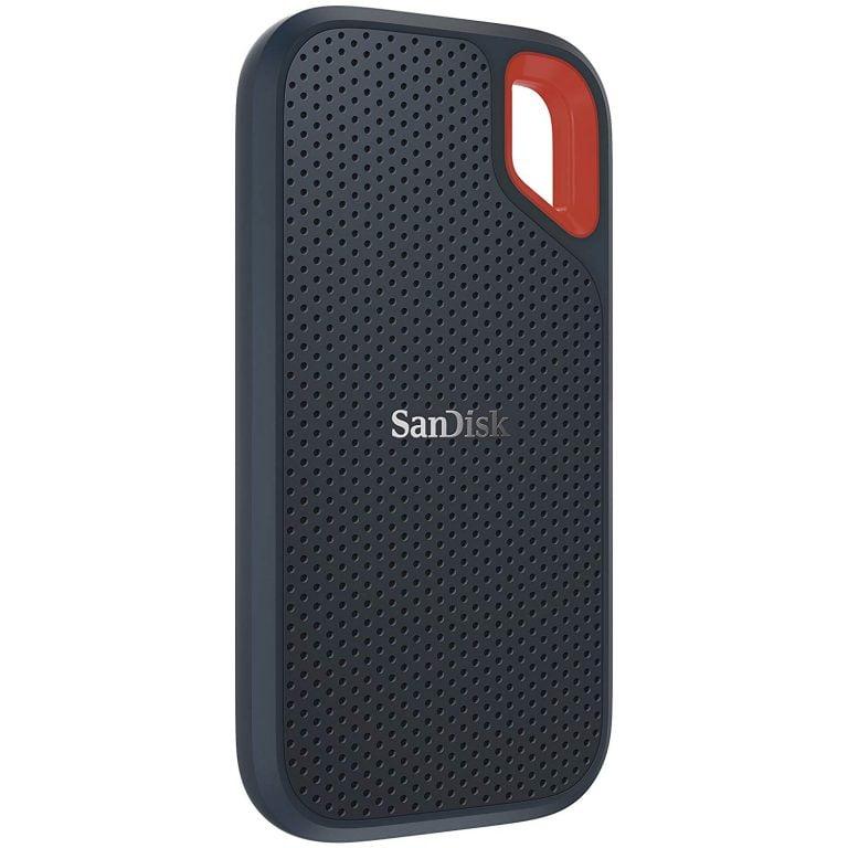 sandisk extreme SanDiskPortable_SSD