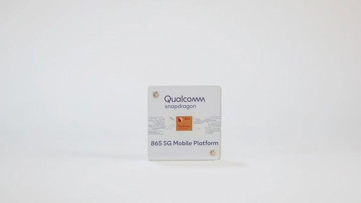 Snapdragon 865. Viteză cu 25% mai mare, grafică net superioară