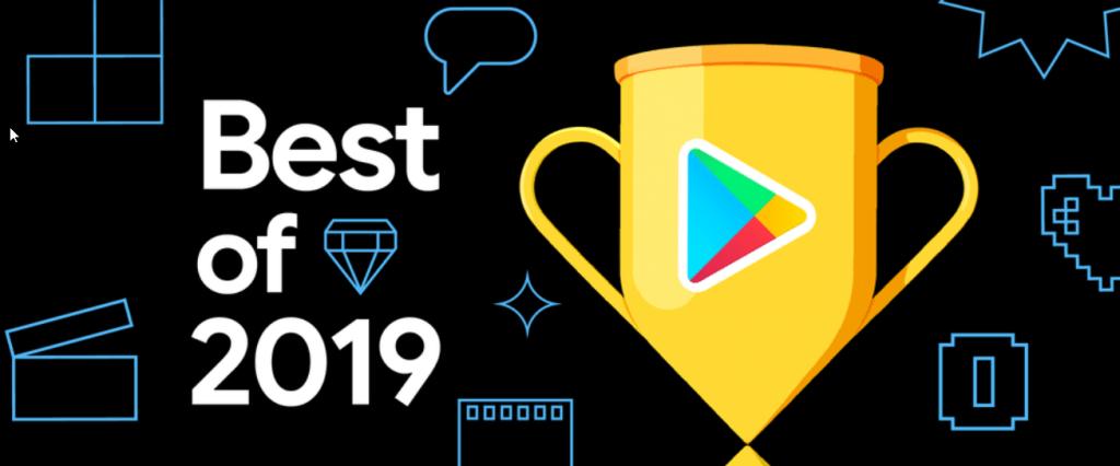 Google a lansat topul celor mai populare aplicații din 2019