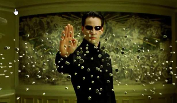 """""""Matrix 4"""" va fi lansat în 2021. Keanu Reeves, în rolul principal"""