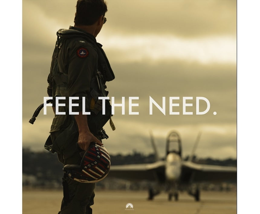 Top Gun: Maverick. Primele imagini din noul film cu Tom Cruise