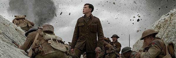 ,,1917'', unul dintre filmele favorite la Oscar 2020, în cinematografe din 24 ianuarie