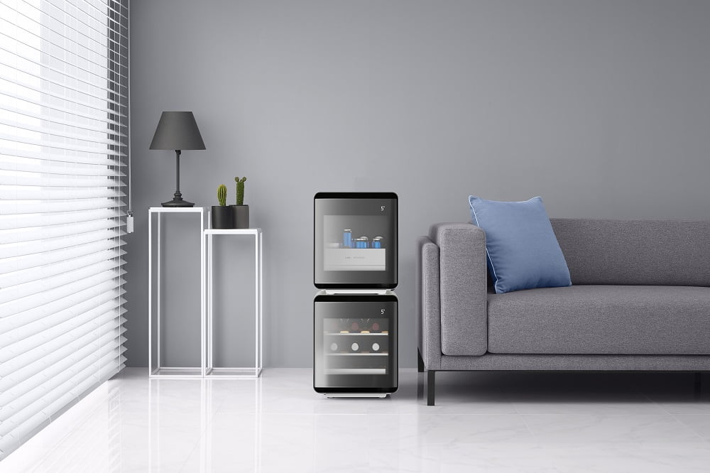 ces 2020 CubeCollection_WineBeverage