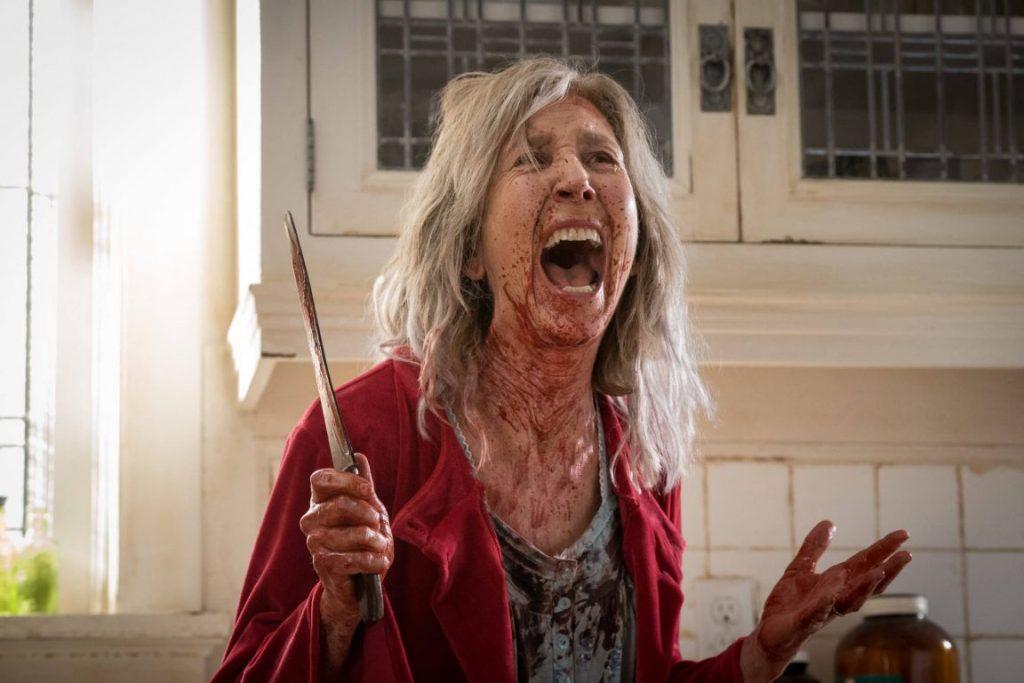 """""""The Grudge/Blestemul"""" debutează astăzi în cinematografe"""