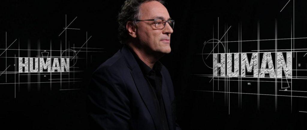 Futorologul Gerd Leonhard, despre roboți și industria viitorului, la București