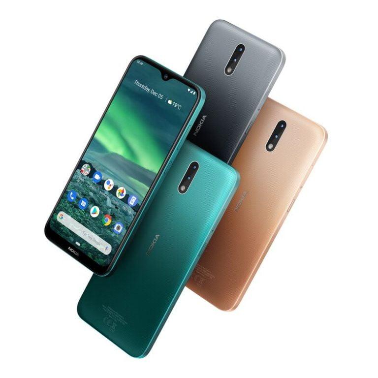 nokia 2.3 Nokia-2