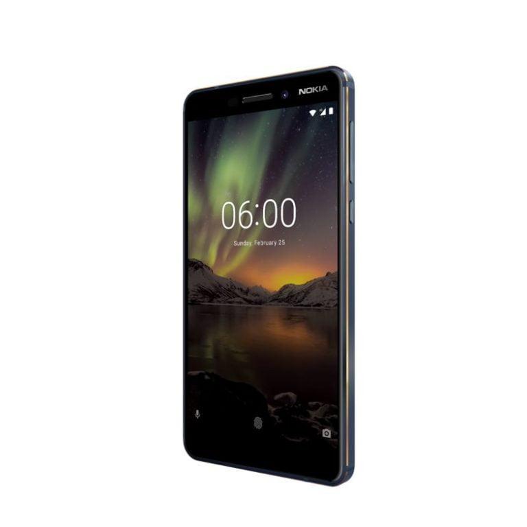 nokia 7 plus Nokia-6