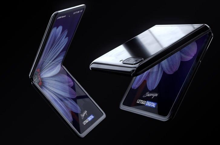 galaxy z flip Samsung-Galaxy-Z-Flip