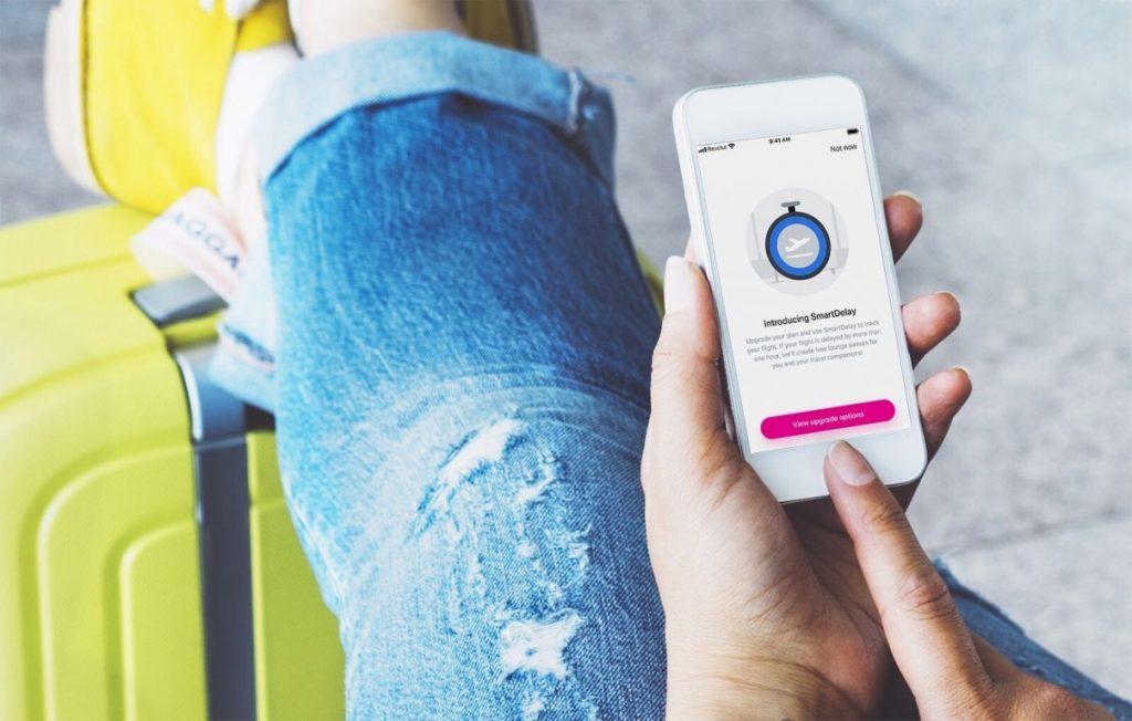 SmartDelay. Revolut oferă acces gratuit în lounge-uri atunci când zborurile au întârzieri