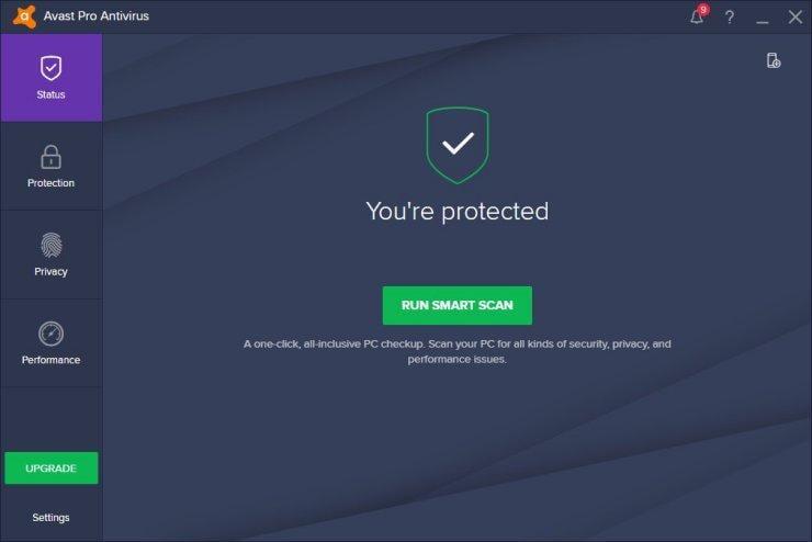 avast avast-antivirus