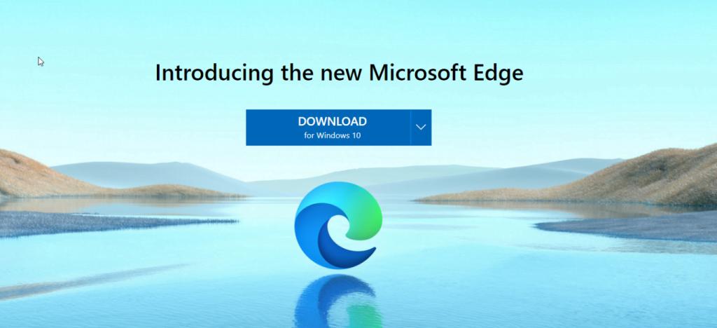 Microsoft a lansat noul browser Edge. Este de două ori mai rapid