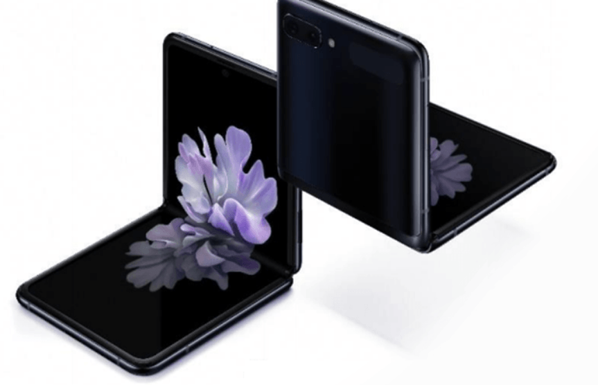 Noi imagini cu Samsung Galaxy Z Flip, telefonul pliabil ce va fi lansat în februarie