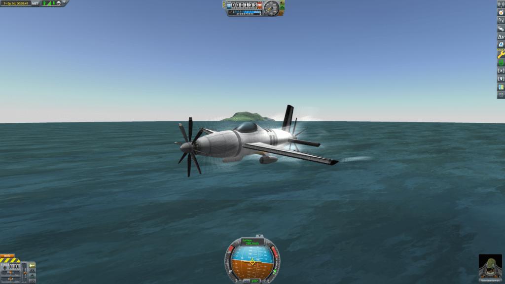 kerbal space program ekqveovne6b31