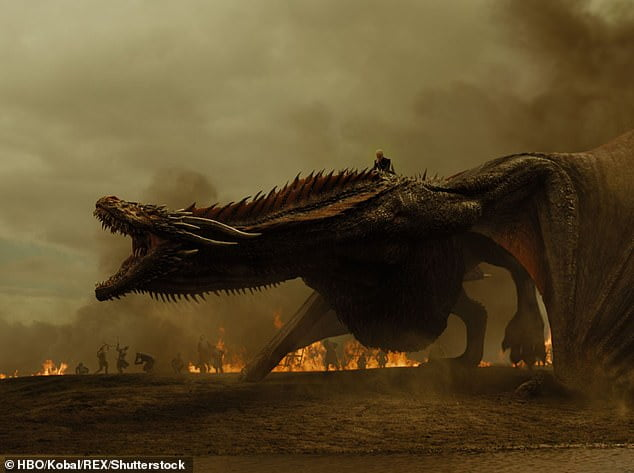 House of the Dragon. HBO pregătește prequel-ul Game of Thrones