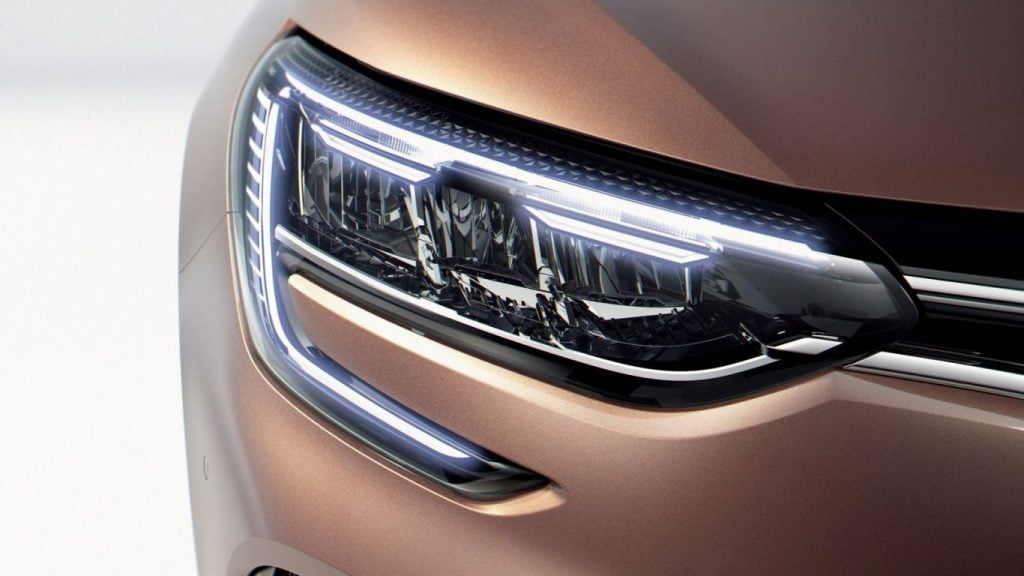 megane 2020 RenaultMegane202039