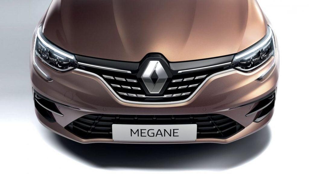 megane 2020 RenaultMegane202040