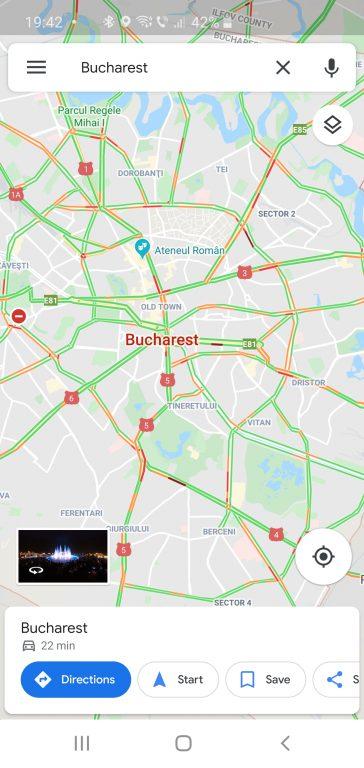 google maps fără internet Screenshot_20200203-194208_Maps