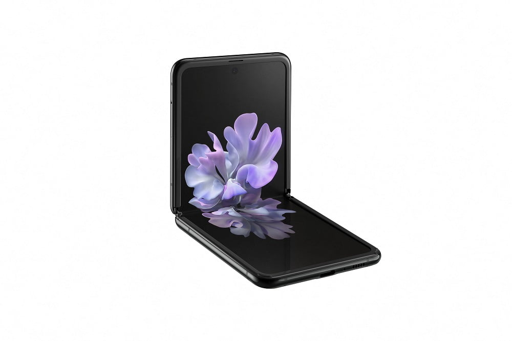 galaxy z flip galaxy-z-flip_l30-table-top_black-mirror