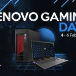 PC Garage anunță Lenovo Gaming Days