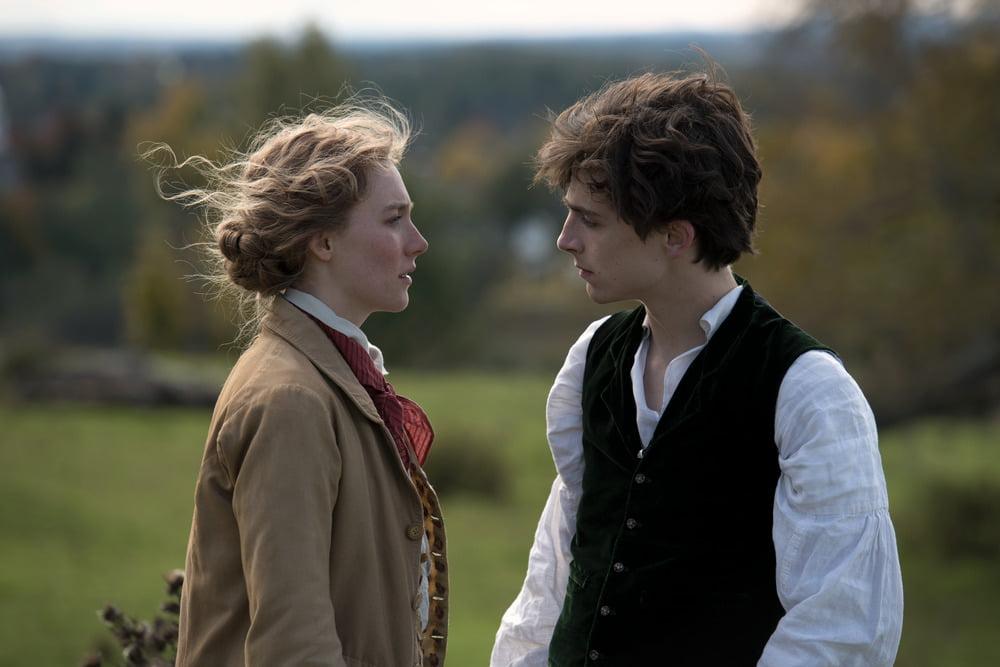 ,,Little Women''( Fiicele Doctorului March), un film special, cu mari șanse la Premiile Oscar
