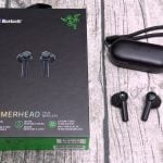 Review Razer Hammerhead True Wireless. Căștile pregătite de sesiuni lungi de gaming mobil
