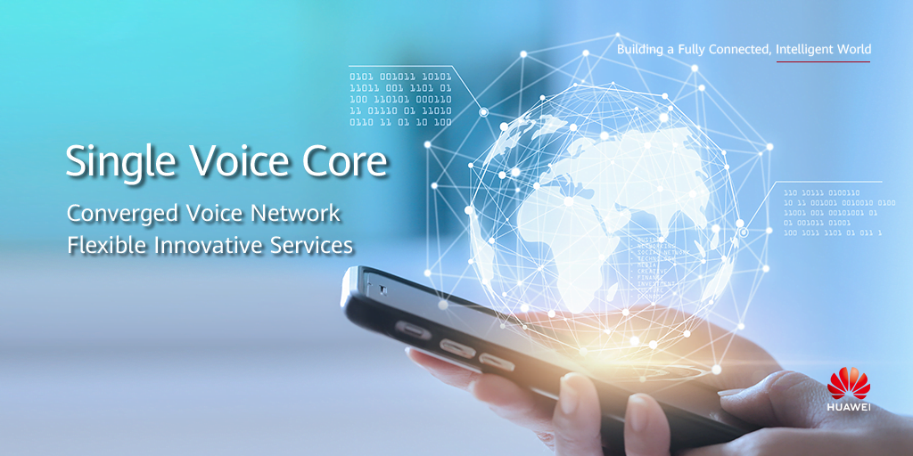 Huawei Single Voice Core