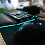Review setup de office & gaming de la Razer. Mouse, tastatură, mousepad și căști excelente