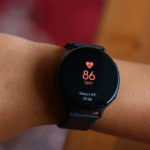 Samsung Health Monitor. Galaxy Watch Active 2 va monitoriza tensiunea arterială