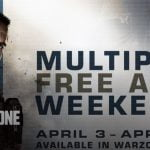 "Multiplayer-ul ""Call of Duty: Modern Warfare"", gratuit în acest weekend"