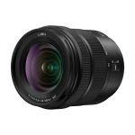 Panasonic LUMIX S 20-60mm F3.5-5.6 (S-R2060), un nou obiectiv interschimbabil L-Mount