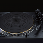 Technics SL-1210GAE. Un pick-up  special, in serie limitată
