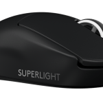 Logitech G PRO X SUPERLIGHT. Cel mai ușor mouse wireless de gaming