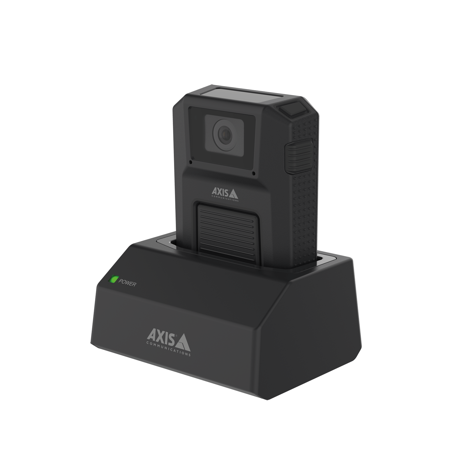 AXIS W100 Body Worn Camera
